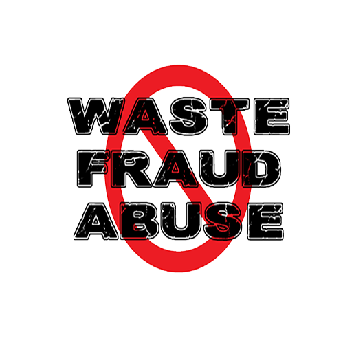 wastefraudandabuse